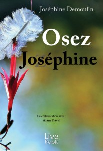 Osez Josephine COVER web